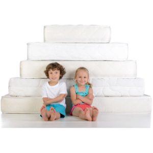 детские матрасы, купить детский матрас в спб