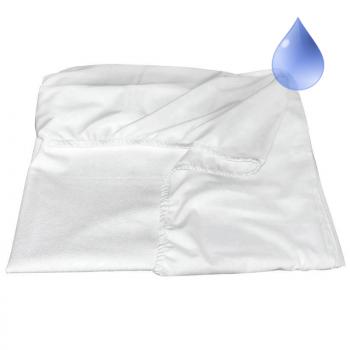 Aquastop plus, Dreamline, защитный наматрасник, наматрасник водонепроницаемый, наматрасник с боковинами, наматрасник непромокаемый