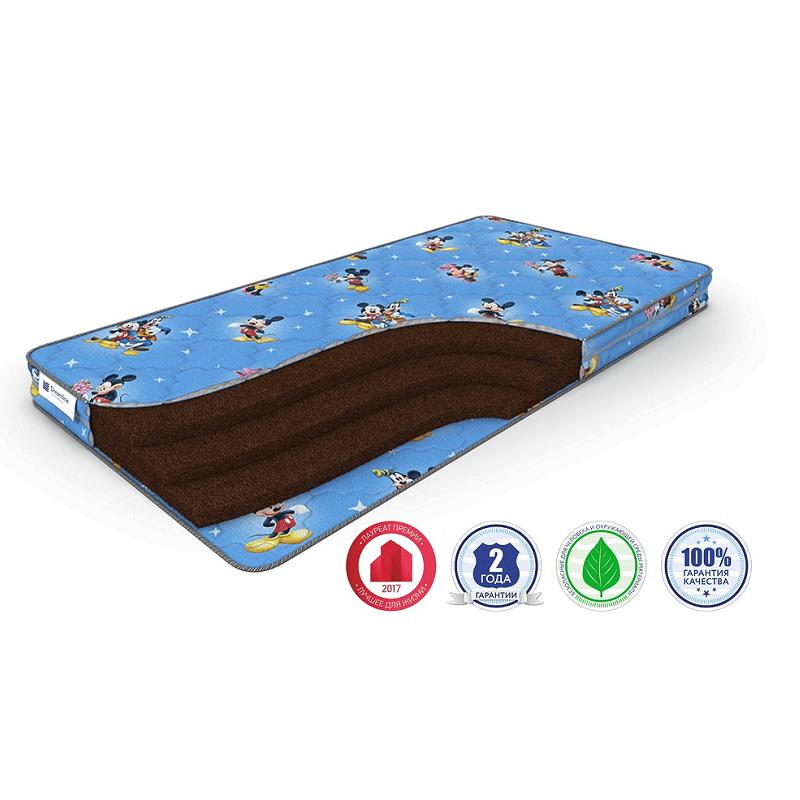 Baby Dream 9, кокосовый матрас, детский матрас, матрас для детей, матрас 9 см