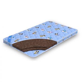 Biba Бикокос 6, детский матрас, матрас для новорожденного, матрас в кроватку, матрас Promtex-Orient