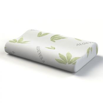 Базис Мини, ортопедическая подушка, мягкая ортопедическая подушка, подушка с эффектом памяти, подушка с памятью
