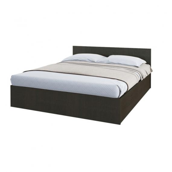 Кровать Рено 2 Орех антикварный Promtex-Orient