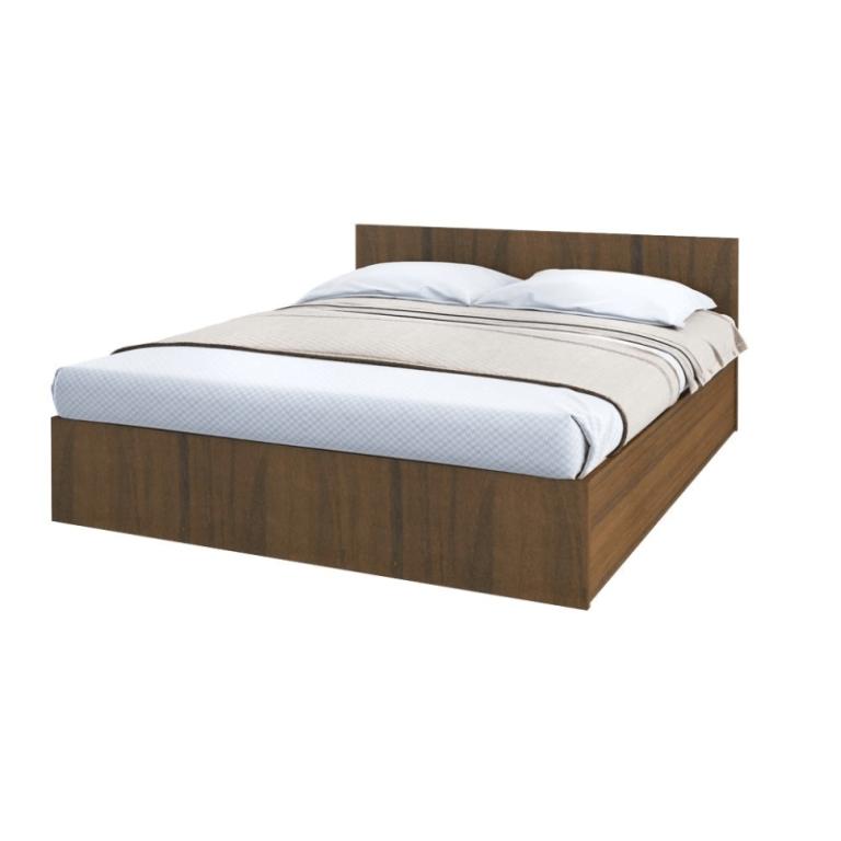 Кровать Рено 2 Орех эко Promtex-Orient