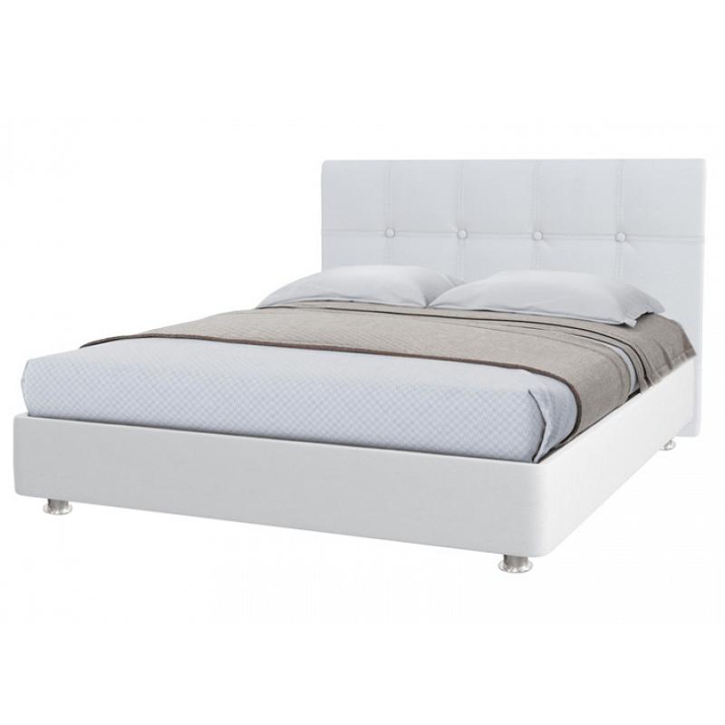Кровать Эрин белая