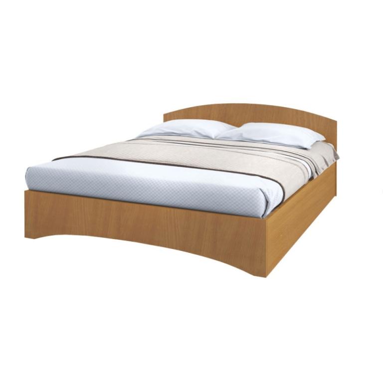 Кровать Рено 1 Promtex-Orient бук-255