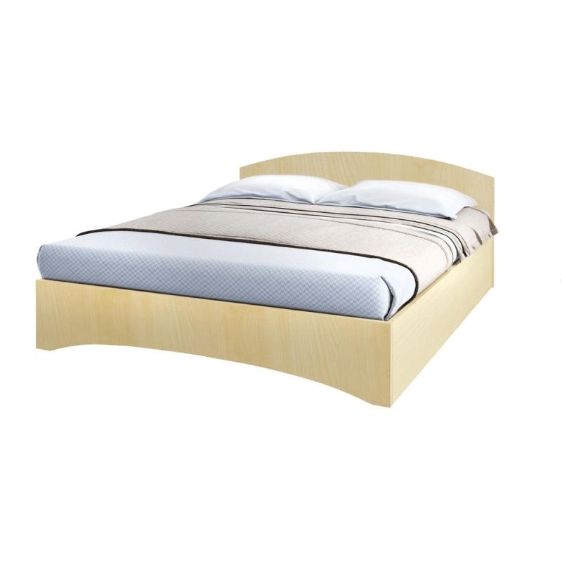 Кровать Рено 1 Promtex-Orient клен танзай