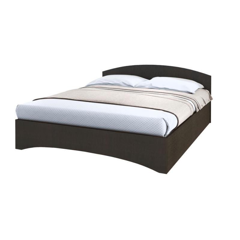 Кровать Рено 1 Promtex-Orient орех антикварный