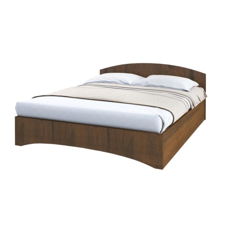 Кровать Рено 1 Promtex-Orient орех эко