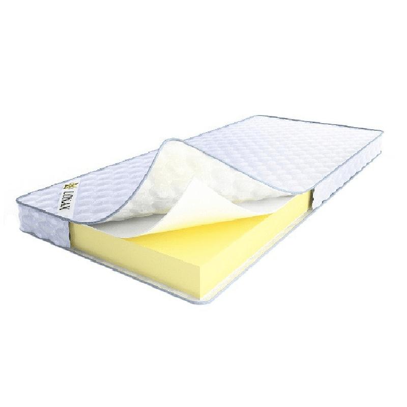Lonax Roll, беспружинный матрас, матрас Lonax, матрас средней жесткости, матрас в рулоне, матрас 15 см