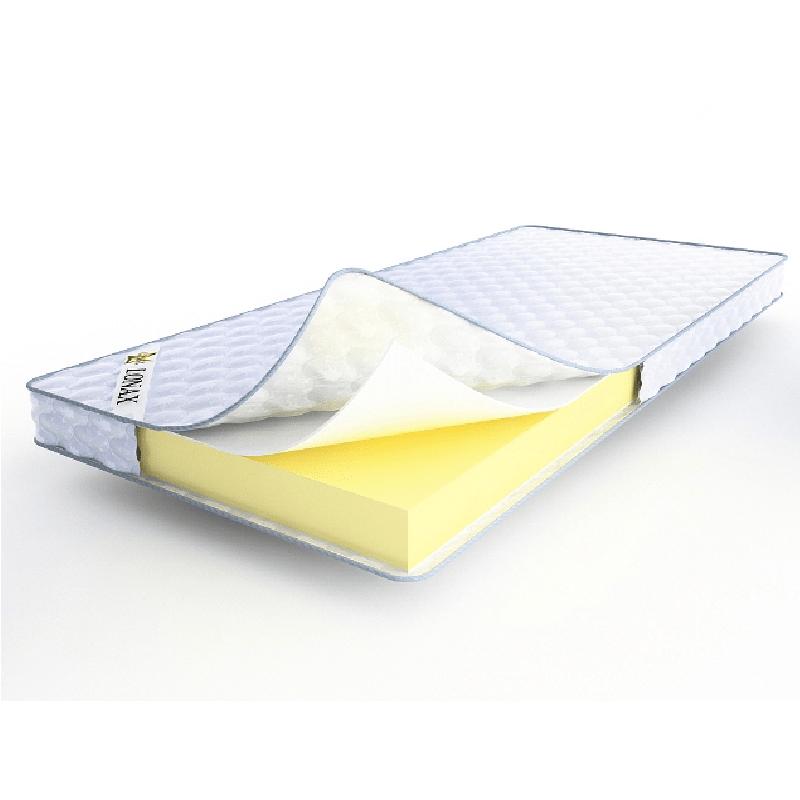 Lonax Roll Eco, беспружинный матрас, матрас в рулоне, матрас Lonax, матрас 14 см