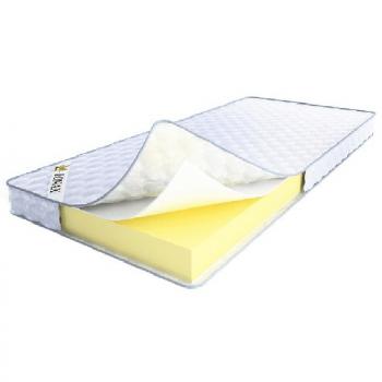 Lonax Roll Mini Eco, беспружинный матрас, матрас Lonax, матрас 10 см, матрас из искусственного латекса