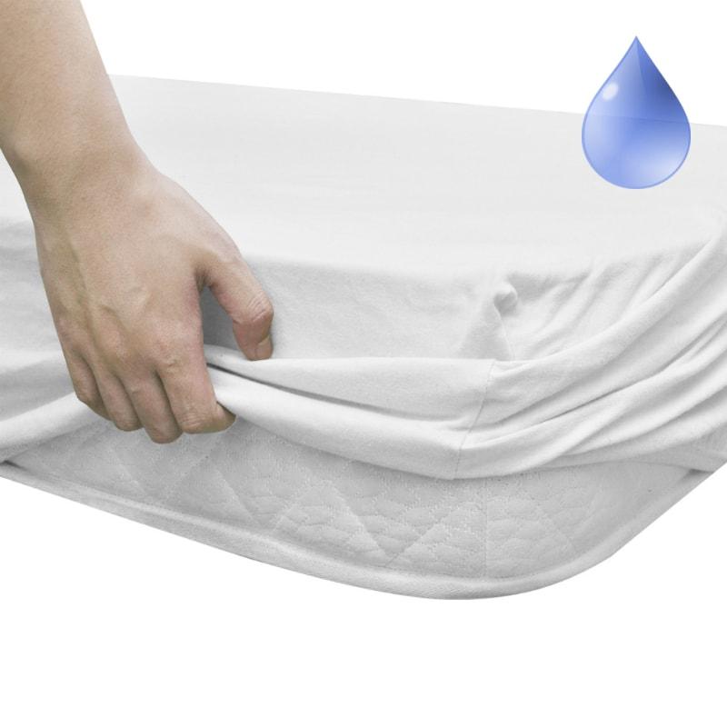 Lonax Jaklyn Aqua, наматрасник непромокаемый, наматрасник водонепроницаемый, наматрасник с боковинами