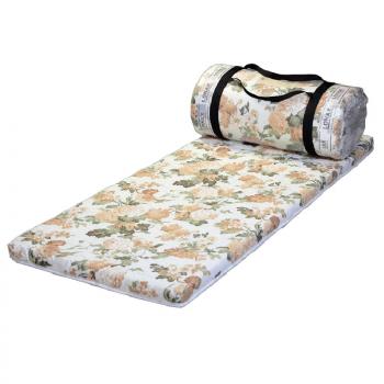 Lonax LX 5, матрас Lonax, тонкий матрас, матрас 5 см, матрас на диван, матрас с липучками