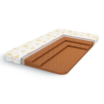 Lonax Baby Cocos 9, матрас в кроватку, матрас в детскую кроватку, кокосовый матрас, матрас для новорожденного